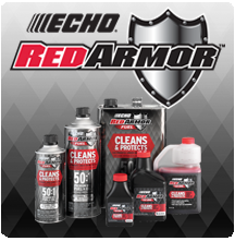 Red Armor™ Oil and Fuel