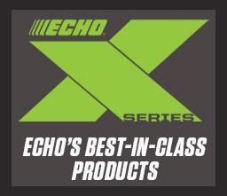ECHO X SERIES
